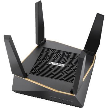 ASUS 華碩 RT-AX92U WiFi 6 雙頻 Gigabit 無線路由器