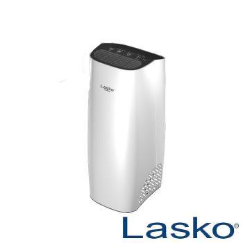 搶購下殺↘美國Lasko 白淨峰 Mini 高效節能 空氣清淨機 HF-2160 (3-6坪)