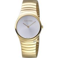 Calvin Klein   極簡石英錶(K8A23546)/33mm