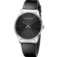 Calvin Klein Classic經典設計款手錶(K4D211CY)38mm