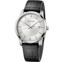 Calvin Klein ck Infinite 紐約時尚男錶(K5S311C6)42mm