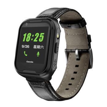 Osmile ED1000 4G通話/老人求救/GPS精準定位智能手錶