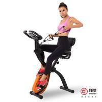 輝葉 二合一飛輪伸展健身車 HY-20153