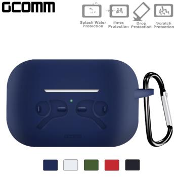 GCOMM Apple AirPods PRO 增厚保護套