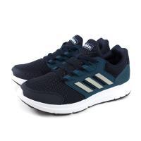 adidas GALAXY 4 運動鞋 慢跑鞋 藍綠色 男鞋 EG8377 no782