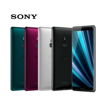 【福利品】Sony Xperia XZ3 (6G/64G) 6吋智慧機