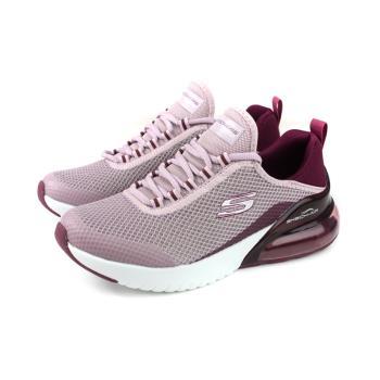 SKECHERS SKECH-AIR 運動鞋 女鞋 苺紫色 13276MVE no077