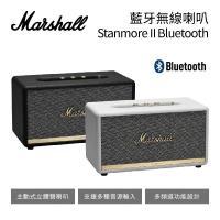 Marshall 英國 藍芽無線喇叭 Stanmore II Bluetooth 黑 / 白 兩色