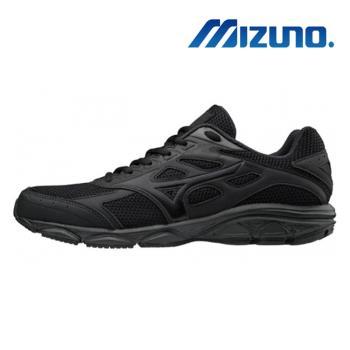 【MIZUNO 美津濃】MAXIMIZER 21 男慢跑鞋 黑 K1GA190209