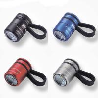德國TROIKA夾式磁鐵磁吸安全警示燈ECO RUN隨身照明燈超迷你手電筒TOR90
