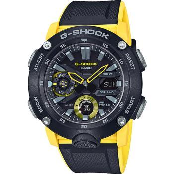G-SHOCK 極限強悍運動錶(GA-2000-1A9)