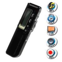 錄克斯 V810 多功能數位錄音筆 (內建8GB)