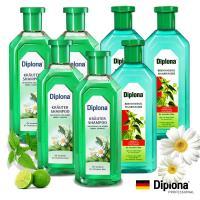 德國Diplona傳奇草本秀髮調理4+3超值七大草本+頭皮活髮