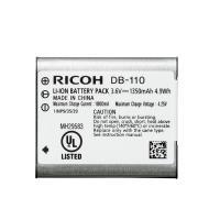 RICOH DB-110原廠鋰電池(公司貨)