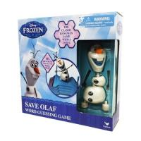 【Disney 品牌授權系列】冰雪奇緣雪寶遊戲組 CD28801