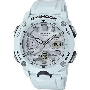 CASIO G-SHOCK 極限運動多功能錶(GA-2000S-7A)