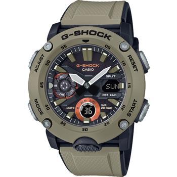 CASIO G-SHOCK 極限運動多功能錶(GA-2000-5A)