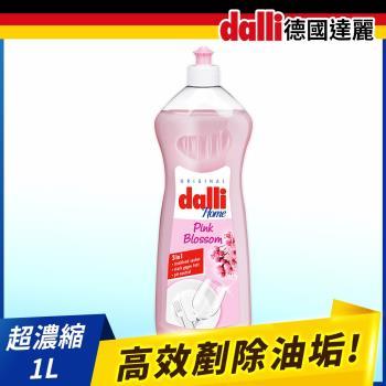 德國達麗Dalli花香洗碗精(1L)