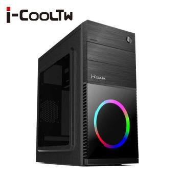 i-cooltw 極光 F25 電腦機殼