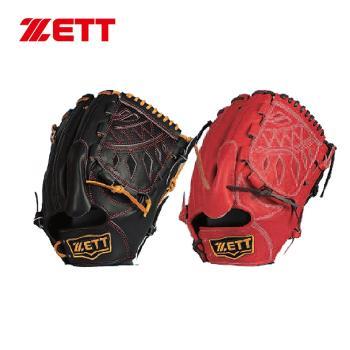 ZETT 高級硬式金標全指手套 12吋 投手用 BPGT-201