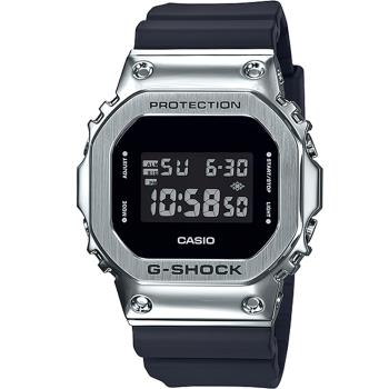 G-SHOCK 鋼 G 強悍經典運動錶(GM-5600-1)