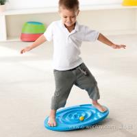 Weplay身體潛能開發系列 動作發展 蝸牛平衡板ATG-KP0001