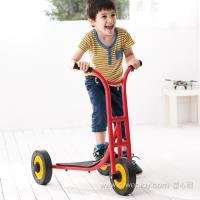 Weplay身體潛能開發系列 創意互動 燕尾滑板車 ATG-KM5511