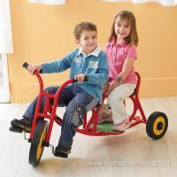 Weplay身體潛能開發系列 創意互動 雙人腳踏車 ATG-KM5504