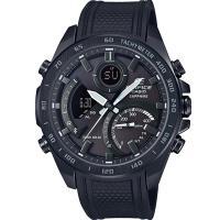 CASIO EDIFICE 隱形戰機藍牙連結智慧型手錶(ECB-900PB-1A)