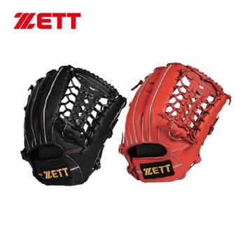 ZETT 81系列棒壘手套 13吋 野手通用 BPGT-8137