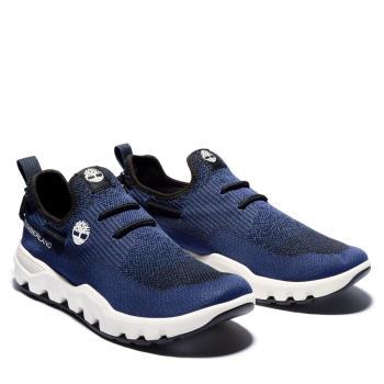 Timberland 男款海軍藍Urban Exit針織休閒鞋A29J9019