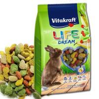 德國Vitakraft - 夢幻兔飼料 1.8kg/包(兔飼料 夢幻兔飼料)