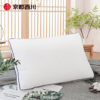 京都西川  五星級超纖飯店枕 枕心/枕頭 (1入)