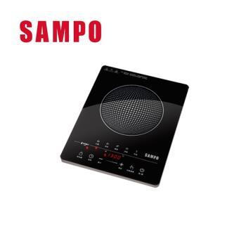 SAMPO 聲寶 - 微電腦觸控電陶爐 KM-ZA13P