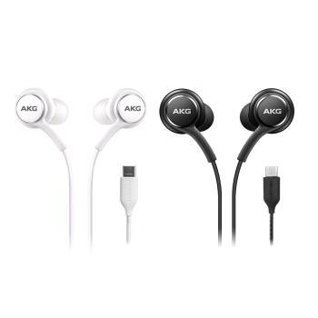 SAMSUNG GALAXY Note10/Note10+ 原廠AKG雙動圈入耳式耳機 Type C (盒裝拆售款)