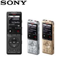 SONY ICD-UX570F 4GB 多功能數位錄音筆