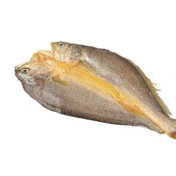 極鮮美野生黃魚一夜干經典組
