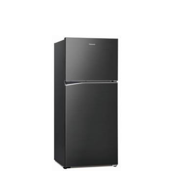 Panasonic國際牌422公升雙門變頻冰箱星耀黑NR-B420TV-A