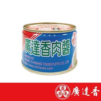 廣達香 肉醬原味辣味雙享組12入(160g/入)