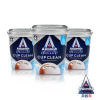 Astonish 英國潔 茶漬除垢活氧粉350gx3罐