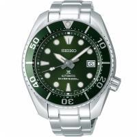 SEIKO PROSPEX 200米防水綠水鬼機械錶(SPB103J1)45mm   6R35-00A0G
