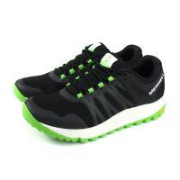 MERRELL NOVA 運動鞋 慢跑鞋 健行鞋 黑/綠 男鞋 ML66245 no067