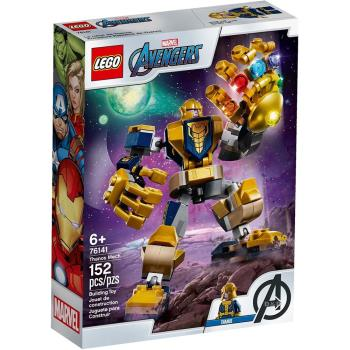 LEGO樂高積木 76141 SUPER HEROES 超級英雄系列 Thanos Mech