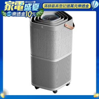 Electrolux伊萊克斯 PURE A9高效能抗菌空氣清淨機PA91-406GY