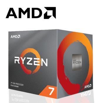 AMD Ryzen 7 3700X 中央處理器(R7-3700X)