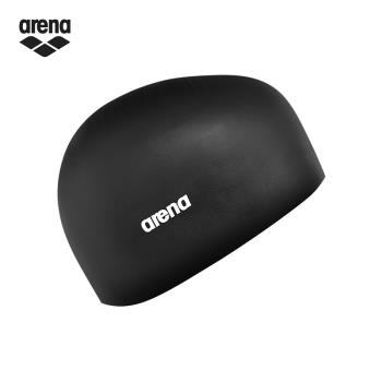 arena ARN-4400 矽膠防水泳帽
