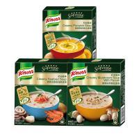 康寶 西式濃湯6入組