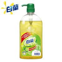 白蘭 動力配方洗碗精 檸檬 1kg