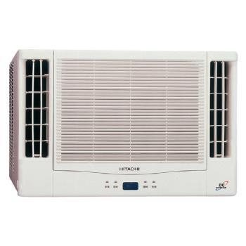 HITACHI日立 3-5坪一級能效變頻冷暖雙吹式窗型RA36NV