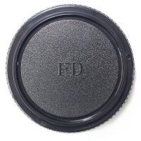 Canon副廠機身蓋相容佳能FD機身蓋FD字樣適Canon A系列F系列